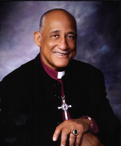 Bishop Henry Wyatt Hearns Sr.