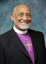 Bishop Henry Hearns